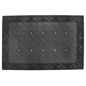 Doormat Frame Scrollwork 2DMF004B