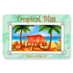 Bar Soap Tropical Bliss 40-141