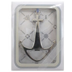Anchor Bottle Opener - Q-4896
