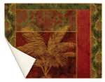"Palm Tree Flexible Cutting Mat ""Patterned Palms"" - 74169"