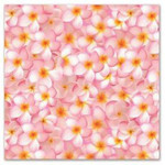 Pink Plumerias Lunch Napkins 01390000