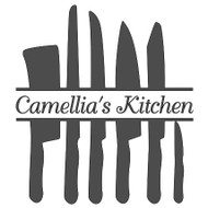 "Kitchen Knives - Wall Decor - Vinyl Decal Sticker - 11"" x 10"""