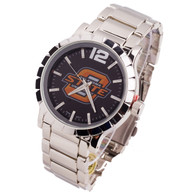 Oklahoma-State-Mens-Metal-Watch