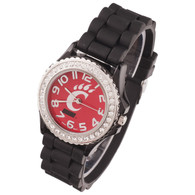 Cincinnati-Ladies-Jelly-Watch