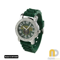 Baylor-Bears-Ladies-Small-Jelly-Watch