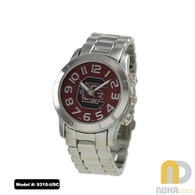 South-Carolina-Gamecocks-Small-Metal-Watch