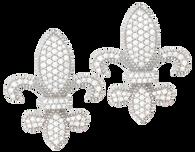 silver-fleur-de-lis-earrings