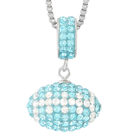 sky-blue-and-white-football-charm-pendant