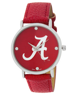 Alabama-vegan-leather-watch