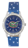 Florida-Gators-Glitter-Watch