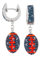 Dark-Blue-and-Orange-Football-Earrings