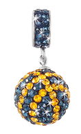 Dark-blue-and-gold-basketball-charm-pendant
