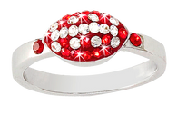 red-and-white-football-crystal-ring