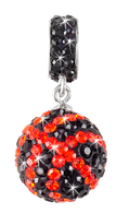 Black-and-orange-crystal-basketball-pendant