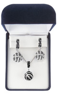 black-and-white-crystal-basketball-jewelry-set