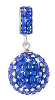 Blue-and-white-crystal-baseball-charm