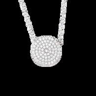 rhodium-silver-disk-crystal-necklace