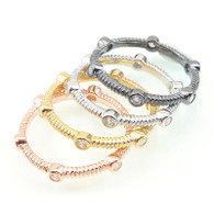 Stack-rings-in-sterling-silver-with-different-color-finishes-Nisha-Design
