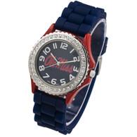 Ole-Miss-Rebels-Jelly-Watch
