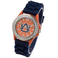 Auburn-Tigers-Jelly-Watch