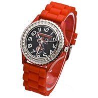 Texas-Tech-Red-Band-Jelly-Watch