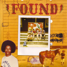 "Found Magazine - 7"" VINYL - 4 Tracks"