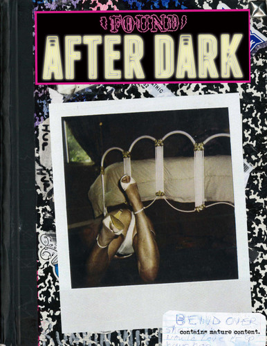 After Dark Front Cover
