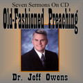 Old-Fashioned Preaching