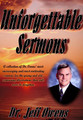 Unforgettable Sermons
