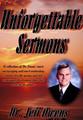 Unforgettable Sermons