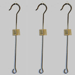 garden accessories steel hanger