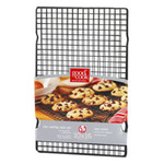 Non Stick Premium Cooling Racks Set of 2 Good Cook 10 in x 16 in