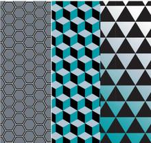 Geometricity 3 Pack