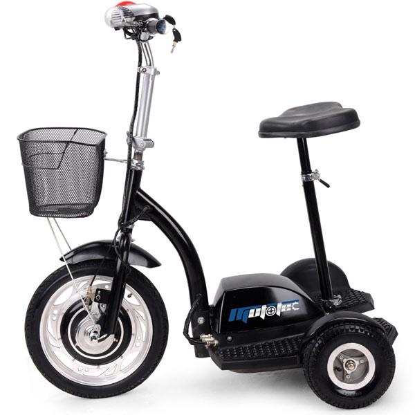 mototec trike 350 watt hub motor