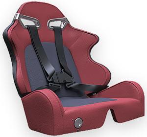 broon car seat