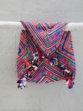Rabari Dowry Bag with Intricate Detail