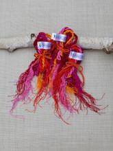 Silk Embroidery Thread - Warm