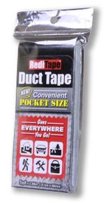 Black Pocket Pack