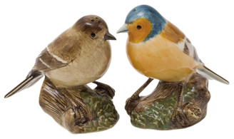 Chaffinch Salt and Pepper