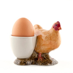 Buff Orpington Egg Cup