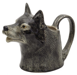 Wolf Jug Medium