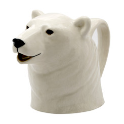 Polar Bear Jug Large 5.25'' (13.3cm)