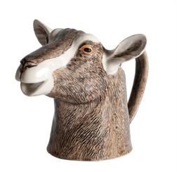 British Toggenburg Goat Jug Small 3.75'' (9.5cm)
