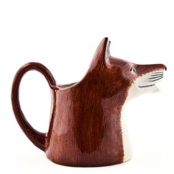 Fox Jug Medium 4.5'' (11.4cm)