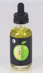 DRPN Fruits - Green Apple - Green Apple.