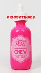 Vape Pink - Chew - Pink Starburst.