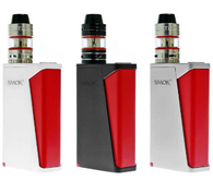 The SMOK H-Priv 220W TC Starter Kit follows the legendary platforms SMOKTech has become renown for, introducing the visually striking H-Priv 220W Box Mod combines with the high-caliber Micro TFV4 Tank