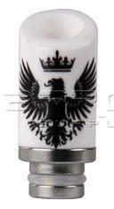 Ceramic Eagle Drip Tip 510