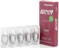 Arctic V8 V4 0.2 ohm Clapton Coil 60-150W 5 Pack