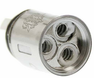 TFV8 T6 0.2 ohm 50-240W Best 110-150W (Smok) 3 Pack